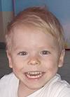 Савелий Морозов, 3 года, детский церебральный паралич, требуется лечение. 83028 руб.