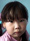 Ася Хертек, 3 года, врожденная аномалия развития позвонков и ребер, прогрессирующий сколиоз 4 степени, требуется операция. 233098 руб.