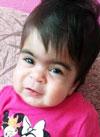 Соня<br/>Ахмад