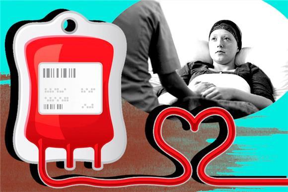 Кто вместо вялого Минздрава займется развитием донорства костного мозга