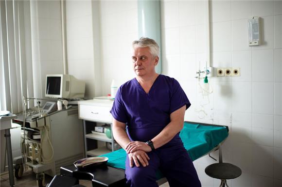 Трансплантологов Каабака и Бабенко все же возьмут на работу в НМИЦ здоровья детей