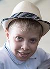 Владик Жирнов, хроническая почечная недостаточность, спасет пересадка почки, требуются лекарства, 1920000 руб.