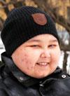 Алеша Криницкий, анемия Фанкони, последствия трансплантации костного мозга, требуются лекарства, 1372839 руб.
