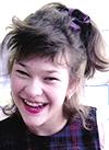 Настя Коровина, детский церебральный паралич, требуется лечение, 199620 руб.