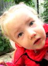 Валя Рувенная, детский церебральный паралич, спастический тетрапарез, требуется лечение, 199620 руб.