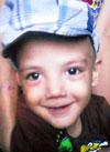 Ирхан Фаттахов, детский церебральный паралич, требуется лечение, 199620 руб.