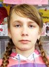 Ульяна Исакова, генетическая аномальная низкорослость, требуется лекарство, 514400 руб.