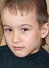 Кирилл Анохин, врожденный порок сердца, спасет эндоваскулярная операция, требуется окклюдер, 285600 руб.