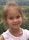 Лиза Гильванова, врожденный порок сердца, спасет эндоваскулярная операция, требуется окклюдер, 339200 руб.