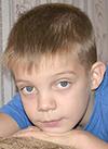 Семен Герасимов, врожденный порок сердца, спасет эндоваскулярная операция, требуется окклюдер, 339200 руб.