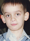 Никита Федичкин, рубцы верхней губы и нёба, нёбно-глоточная недостаточность, требуется логопедическое лечение в стационаре, 166000 руб.