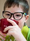 Глеб Н., синдром Дауна, врожденный порок сердца, острый лимфобластный лейкоз в ремиссии, требуются денежные средства на содержание в Свято-Софийском детском доме на год, 516000 руб.