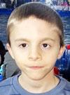 Илья Тютюников, 6 лет, врожденная двусторонняя косолапость, рецидив, требуется лечение. 37981 руб.