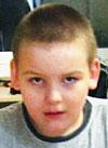 Миша Амутнов, 13 лет, детский церебральный паралич, требуется курсовое лечение. 127014 руб.