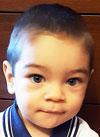 Дима Кулянов, полтора года, врожденный гиперинсулинизм, требуется лекарство. 75534 руб.