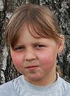 Оксана Тарабрина, 7 лет, задержка психоречевого развития, требуется курсовое лечение. 199200 руб.