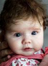 Арина Пономарева, 3 месяца, акушерский паралич слева, требуется многоэтапное оперативное лечение. 960225 руб.