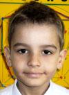 Вова Бурков, 5 лет, двусторонняя сенсоневральная тугоухость 3-й степени, требуются слуховые аппараты. 219062 руб.