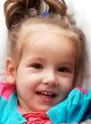 Лера Железникова, детский церебральный паралич, требуется лечение, 133230 руб.