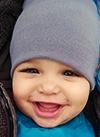 Шади Тауфик, 8 месяцев, тяжелый врожденный порок сердца, спасет операция. 284269 руб.
