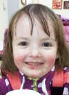 Каллиста Кудрявцева, 5 лет, дистрофический буллезный эпидермолиз, требуются перевязочные средства на три месяца. 604170 руб.