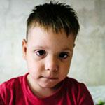 Миша Потапов, Spina bifida, требуется лечение и обследования, 658317 руб.
