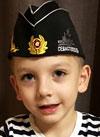 Матвей Воробьев, 6 лет, детский церебральный паралич, требуется лечение. 54427 руб.
