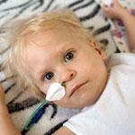 Лера Швачева, врожденный прогрессирующий сколиоз 4-й степени на фоне множественных аномалий позвонков и ребер, спасет операция, 1770700 руб.