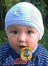 Исламбек Кашкарбаев, полтора года, сложный врожденный порок сердца, спасет операция. 499100 руб.
