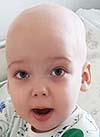 Ваня Ковалев, острый лимфобластный лейкоз, требуются лекарства, 1477105 руб.