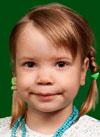 Маша Приходкина, 4 года, сахарный диабет 1-го типа, требуются расходные материалы к инсулиновой помпе. 133675 руб.