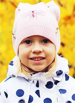 Арина Кизилова, 3 года, врожденный порок сердца, спасет эндоваскулярная операция. 322203 руб.
