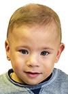 Мухаммад Шахмарданов, 1 год, сложный врожденный порок сердца, спасет операция. 379750 руб.