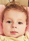 Витя Подоба, 6 месяцев, тяжелый врожденный порок сердца, спасет операция. 499100 руб.
