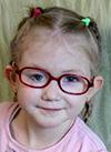 Полина Губарева, 5 лет, врожденный порок сердца, спасет эндоваскулярная операция, требуется окклюдер. 230000 руб.