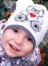 Соня Янкина, 3 года, фокальная кортикальная дисплазия (порок развития коры головного мозга), симптоматическая эпилепсия, требуется предоперационное обследование в клинике Шён (Фогтаройт, Германия). 3378777 руб.