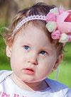 Вика Мысина, 2 года, детский церебральный паралич, последствия перенесенного менингоэнцефалита, требуется лечение. 199430 руб.