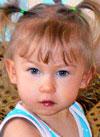 Стеша Тарвердиева, врожденный порок сердца, перерыв дуги аорты, синдром Ди Джорджи (врожденный иммунодефицит), требуется хирургическое лечение в госпитале дель Коре (Масса, Италия), 1400846 руб.