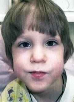 Рома Никифоров, 4 года, детский церебральный паралич, требуется лечение. 199430 руб.