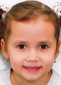 Варя Миронова, 4 года, врожденный порок сердца, спасет эндоваскулярная операция. 339063 руб.