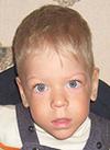 Игорь Кожемякин, детский церебральный паралич, спастическая диплегия, требуются ходунки, 21354 руб.