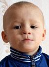 Игнат Ромахин, полтора года, врожденный порок сердца, спасет эндоваскулярная операция, требуются стенты и расходные материалы. 396568 руб.
