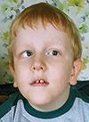 Саша Одинцов, 7 лет, правосторонний гемипарез (частичный паралич правой стороны тела), требуется лечение. 199430 руб.