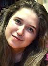 Полина Гриняева, 15 лет, сколиоз 4-й степени, спасет операция с установкой металлоконструкции. 1490932 руб.