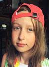 Саша Горяинова, 12 лет, реберная дисплазия, воронкообразная деформация грудной клетки, спасет операция. 247622 руб.