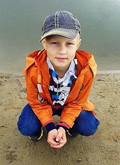 Вадим Бронников, 14 лет, врожденный порок сердца, спасет эндоваскулярная операция. 396014 руб.