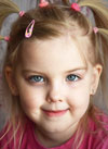 Настя Александрова, 4 года, врожденный порок сердца, спасет эндоваскулярная операция, требуется окклюдер. 304885 руб.