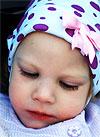 Лера Заводина, 5 лет, детский церебральный паралич, требуется лечение. 199430 руб.