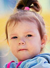 Алиса Волкова, 2 года, гемолитико-уремический синдром, острая почечная недостаточность, спасет лечение. 246357 руб.