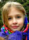 Алина<br/>Рыбаченко